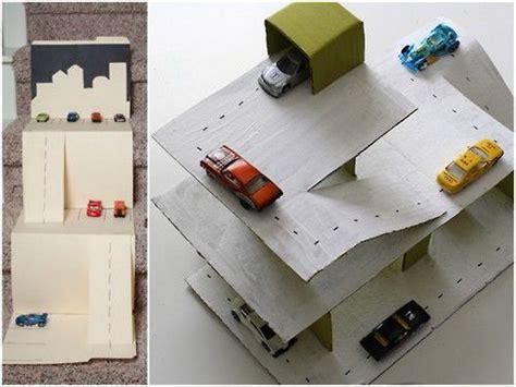 garage ledy ideas para hacer juguetes con material reciclado