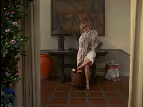 film hanging up meg ryan s spanish style bungalow in quot hanging up quot hooked