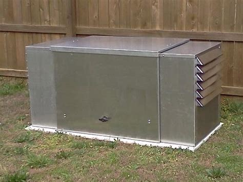 Shed For Portable Generator by Tool Shed Generator Reviews The Knownledge