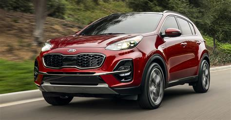 kia new models 2020 2020 kia sportage revealed for the us caradvice