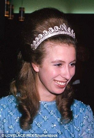 hair stylist anne prince kate middleton copying princess anne s 1970s hairstyles