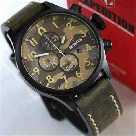 jual jam tangan pria expedition  original  lapak