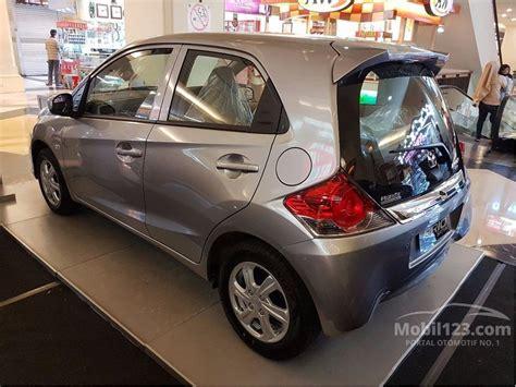Jual Mobil Honda Brio Satya 2017 jual mobil honda brio 2017 satya e 1 2 di dki jakarta