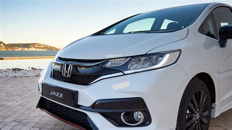 New Honda Jazz 2018 by New Sport Model For 2018 Honda Jazz In Europe