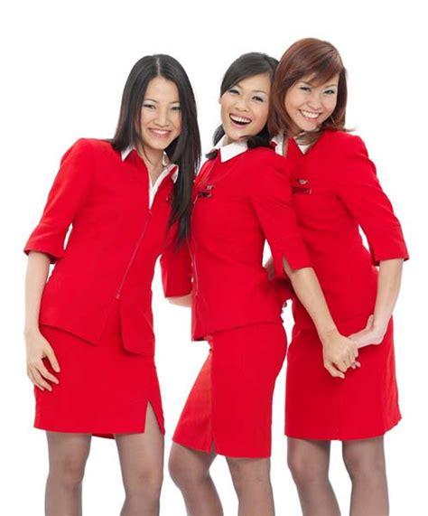Cabin Crew Pay Rate by Fly Gosh Salary For Air Asia Cabin Crew New Pay Scale