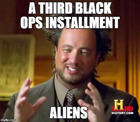 Memes De Aliens - ancient aliens meme imgflip