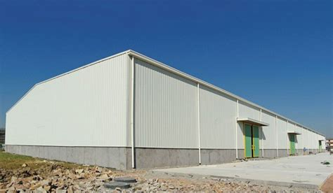 prefab steel structure warehouse china steel structure