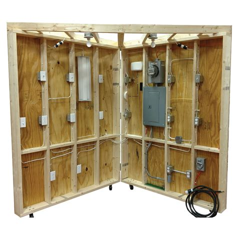 tue 200 residential wiring demonstrator iconnect training