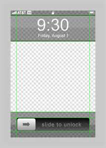 Iphone Wallpaper Template by Iphone Wallpaper Template For Fireworks Photoshop Saucy