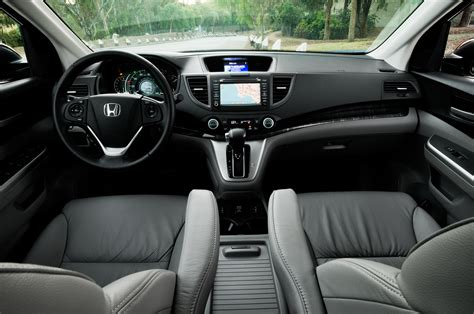 2015 Honda Hrv Interior by Honda Hr V Interior Image 52