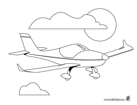 private jet coloring pages private aircraft coloring pages hellokids com