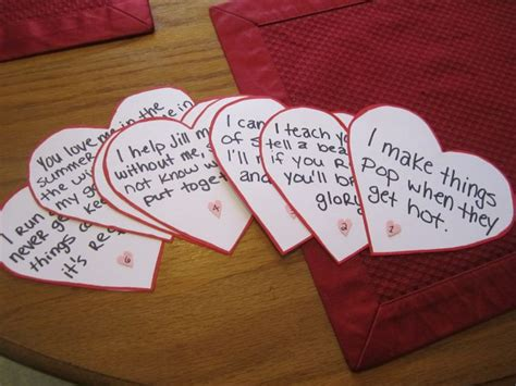creative valentines day ideas for guys creative valentines