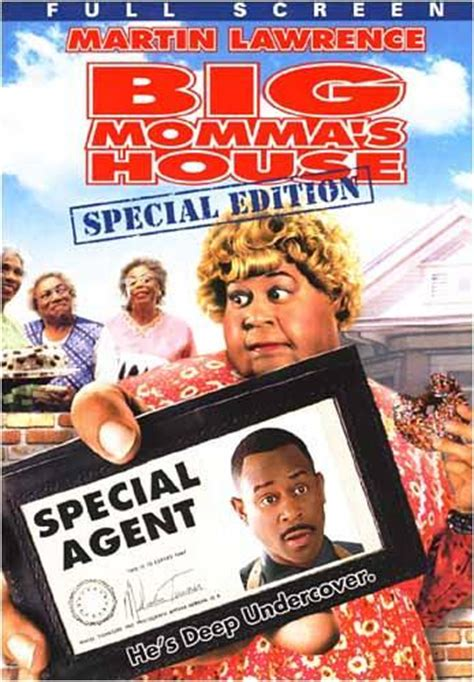 big momma s house full movie big momma s house special edition full screen chez big momma edition special