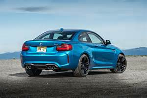 M2 To Bmw M2 Versus M4 Sibling Rivalry Motor Trend