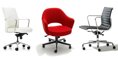 At The Office Chairs Design Ideas 10 Best Modern Office Chairs Desk Chair Design Ideas