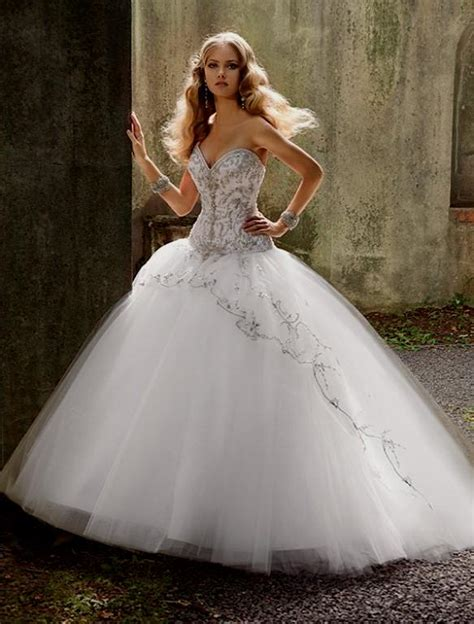 Wedding Dress Styles by Princess Wedding Dress Styles Naf Dresses
