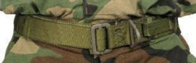 Belt 511 Ii Hijau Armyod royaltiger gear