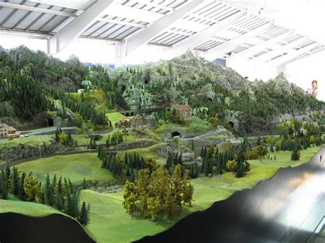 train layout ground cover best 25 model train layouts ideas on pinterest model