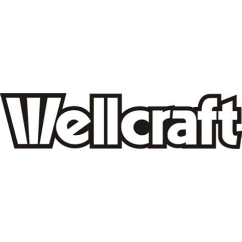 weldcraft boats logo wellcraft boat decal logo