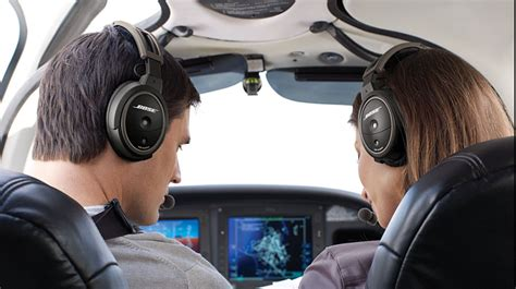 all new bose a20 aviation headset from sportys pilot bose a20 aviation headset significantly improved noise