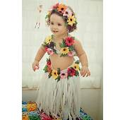 Fantasias Para Festa Havaiana  Fotos Toda Atual