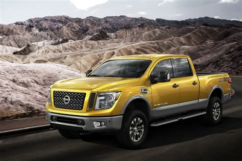 2016 nissan titan xd picture 610099 truck review top