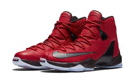 Sepatu Basket Nike Lebron 13 Elite nike elite kd8 and elite lebron xiii ready for the playoffs weartesters