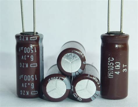 470uf 16v Nippon Chemi Con Kzg Serie High Quality Elco compare prices on 1500uf 6 3v capacitor shopping