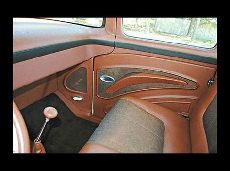 Truck Interior Door Panels by 131 Best Images About Custom Interiors On