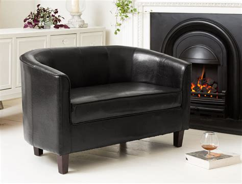 2 seater tub chair sofa the tub collection