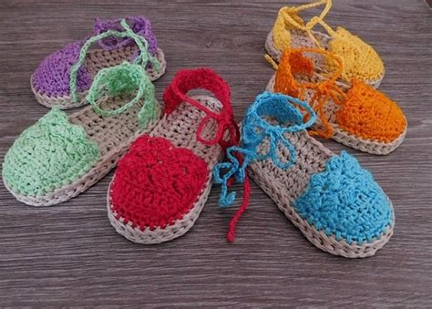 free crochet patterns for baby sandals baby espadrille baby sandals baby booties crochet pattern