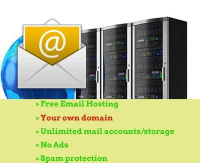 best email hosting best free email hosting better host review