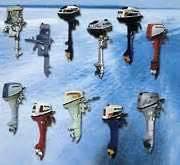 Honda B75 Twin And B75k1 Outboard Motors Manual