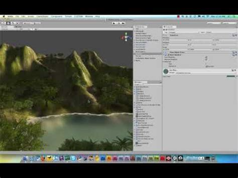 unity3d video tutorial 2 unity3d basics tutorial making a video game youtube