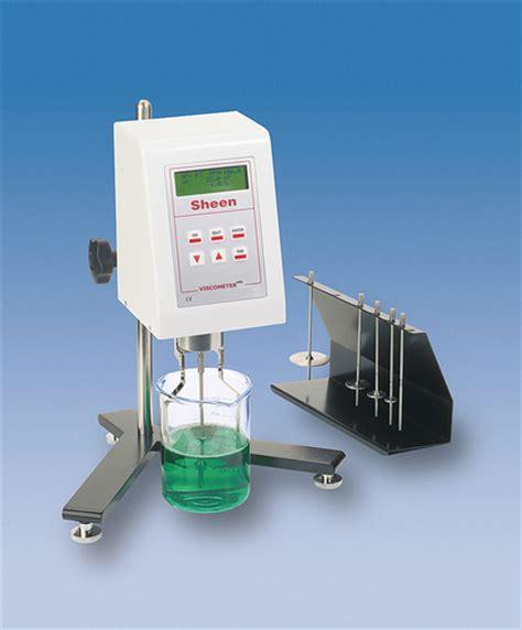 Alat Viskometer viscometer alat laboratorium jakarta indonesia