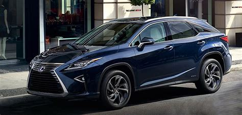 lexus jeep 2017 2017 lexus rx 350 redesign price automotive trends