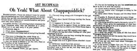 Chappaquiddick Reddit Ole Ted Kennedy Politicalhumor
