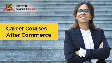 Professional Courses In Finance After Mba by Top Six Career Courses After Commerce In Delhi Ncr In