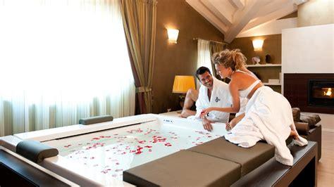 suite vasca idromassaggio doppia dugdix camere matrimoniali country