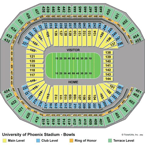 university of phoenix finds payoff in private cloud fiesta bowl tickets 2018 game prices buy at ticketcity