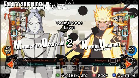 mod game naruto ultimate ninja impact naruto shippuden ultimate ninja impact iso review dan