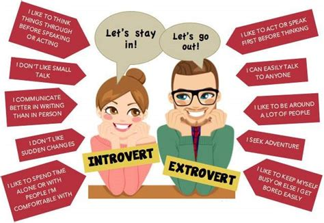 career choices for introverts and extroverts