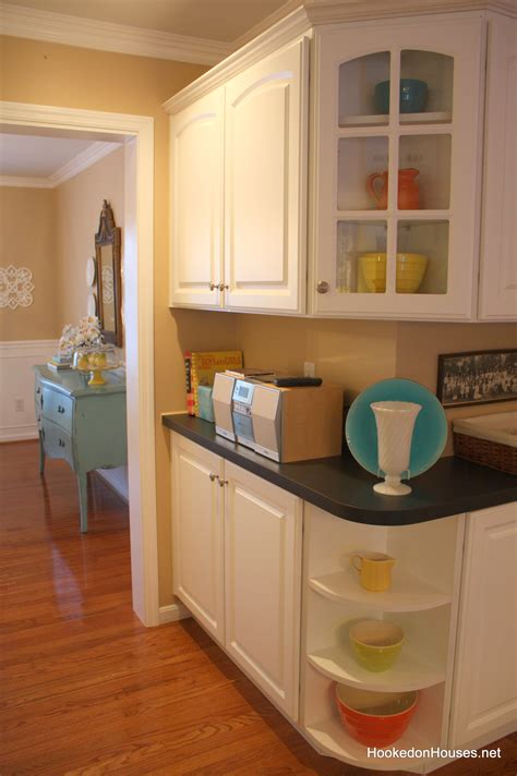 Small Corner Kitchen Cabinet by Kitchen Corner Cabinets 1 11 Hooked On Houses