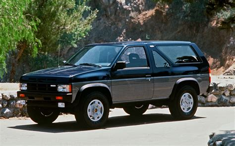 1986 nissan pathfinder nissan pathfinder 1986 reviews prices ratings with