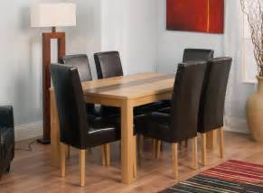 Pictures Of Dining Room Tables Dining Tables Glass And Wood Dining Room Tables From Eco