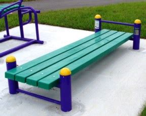 vertical sit up bench sit up bench at outdoor fitness