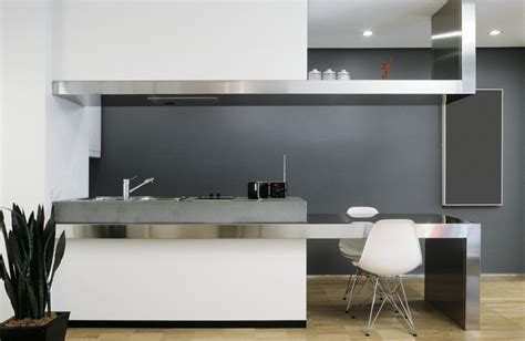 inspiring modern home bar design