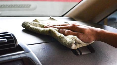 car upholstery treatment consejos para limpiar los pl 225 sticos del interior del coche