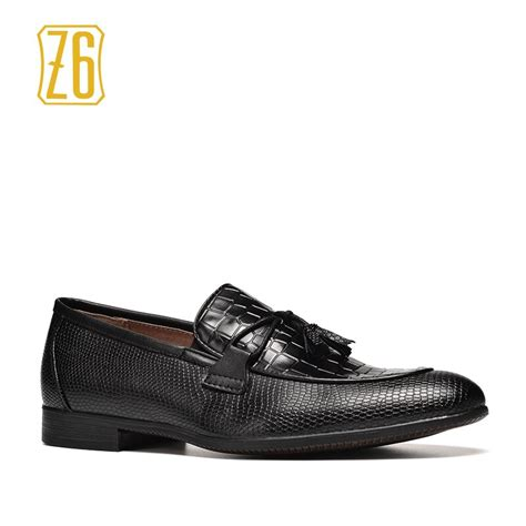 44 dress shoe 39 44 tassel dress shoes top quality handsome comfortable z6 brand wedding shoes w3026 1 in