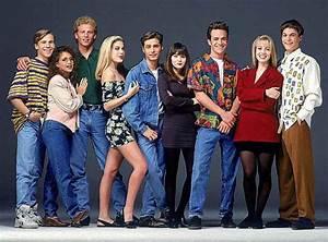 Фото актеров беверли хиллз 90210